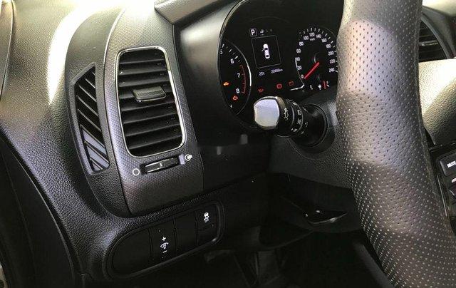 Cần bán lại xe Kia Cerato sản xuất 2017, full option3