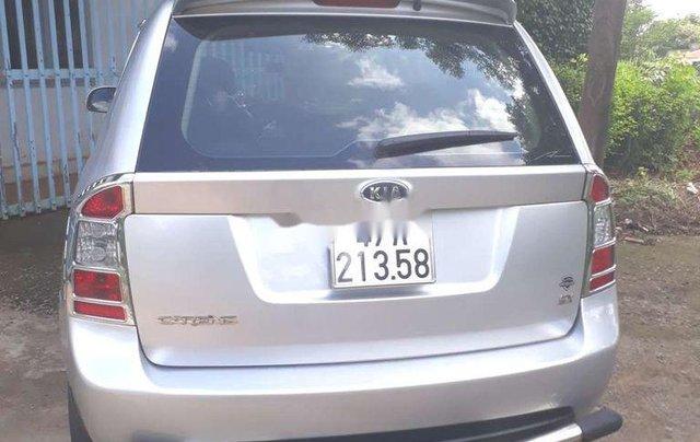Bán Kia Carens năm 2011, nhập khẩu nguyên chiếc1