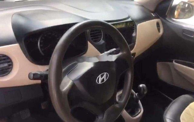Bán Hyundai Grand i10 năm sản xuất 2014, nhập khẩu, chính chủ 3
