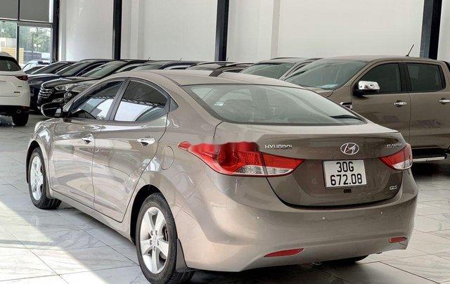 Bán Hyundai Elantra năm sản xuất 2013, nhập khẩu còn mới3