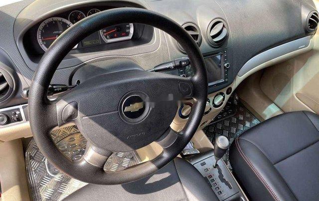 Bán Chevrolet Aveo sản xuất năm 2013, nhập khẩu, số tự động9
