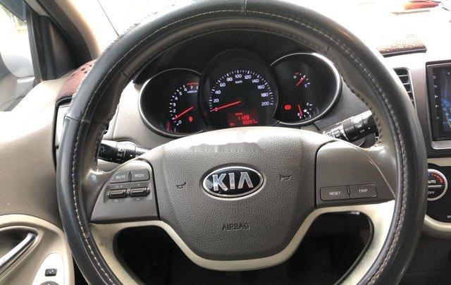Bán ô tô Kia Morning sản xuất năm 2020, nhập khẩu, số tự động6