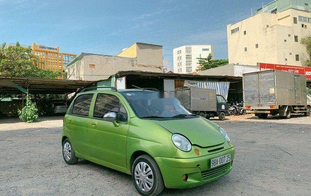 Cần bán xe Daewoo Matiz năm sản xuất 2004, 54 triệu0