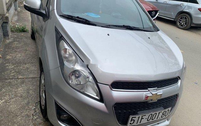 Bán Chevrolet Spark năm 2014, số tự động8