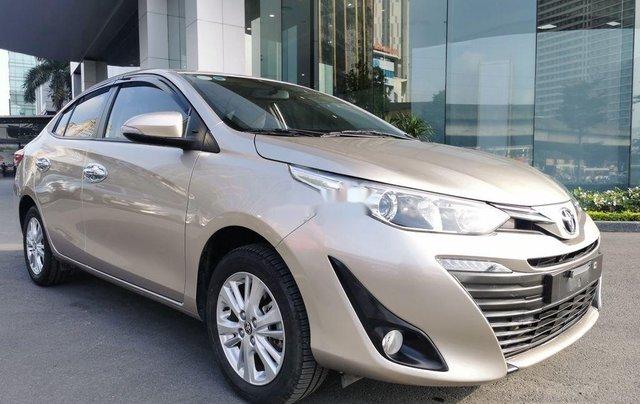 Bán Toyota Vios sản xuất năm 2019, xe chính chủ1