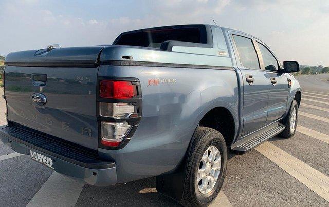 Bán Ford Ranger năm 2017, nhập khẩu nguyên chiếc còn mới, giá 555tr4