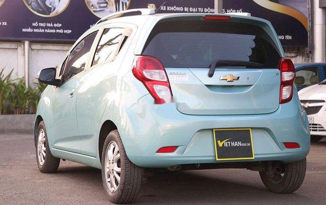 Bán Chevrolet Spark sản xuất 2018, xe được kiểm tra PDS và bảo dưỡng cấp 45