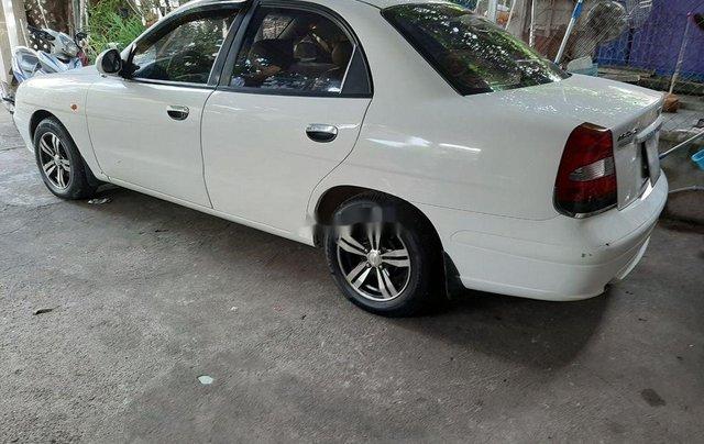Cần bán lại xe Daewoo Nubira sản xuất 2003, nhập khẩu còn mới1