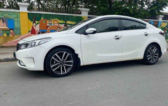 Bán Kia Cerato sản xuất 2016, nhập khẩu nguyên chiếc  7