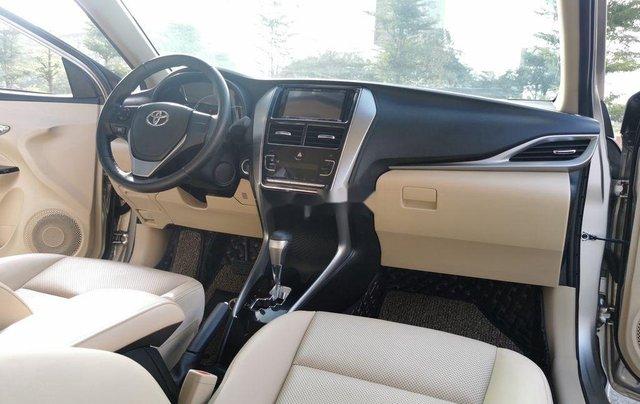 Bán Toyota Vios sản xuất năm 2019, xe chính chủ4