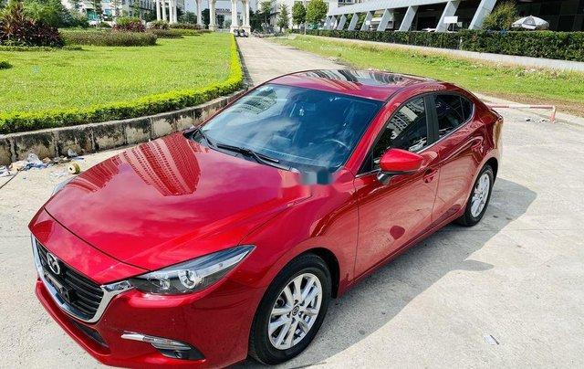 Cần bán Mazda 3 năm sản xuất 2019, giá chỉ 645 triệu0