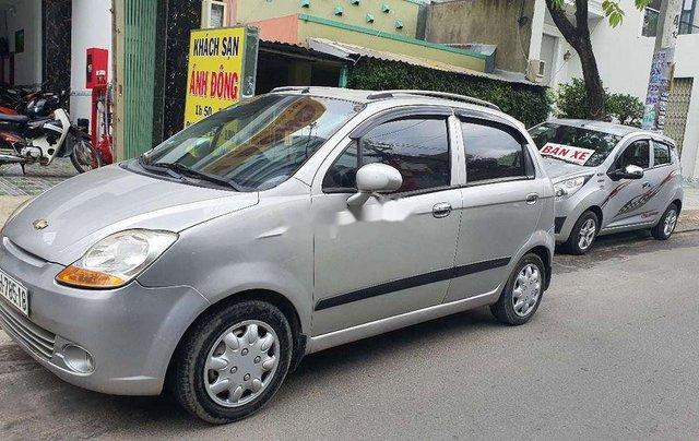 Bán ô tô Chevrolet Spark sản xuất 2010 còn mới2