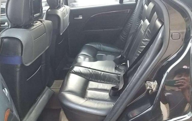 Cần bán gấp Ford Mondeo năm 2004, số tự động4