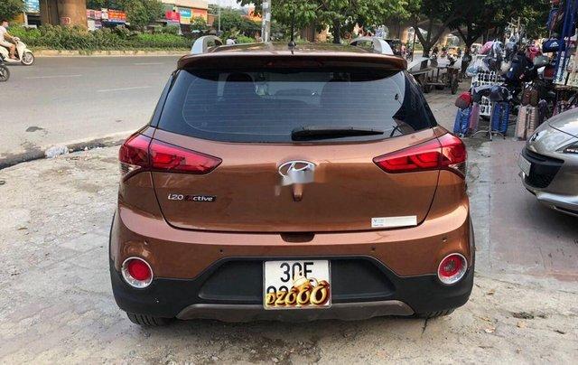Bán Hyundai i20 Active năm 2015, nhập khẩu nguyên chiếc3