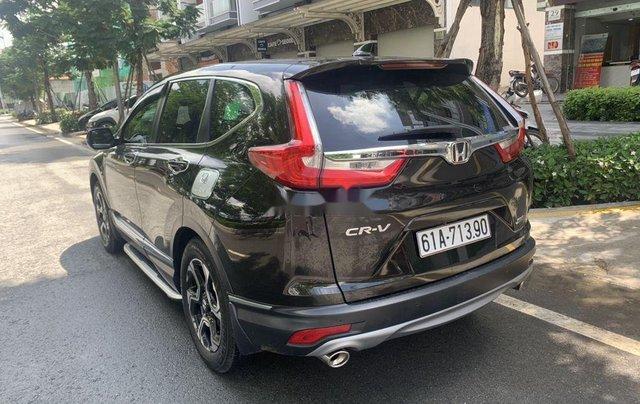 Bán ô tô Honda CR V năm 2018, nhập khẩu, xe gia đình11
