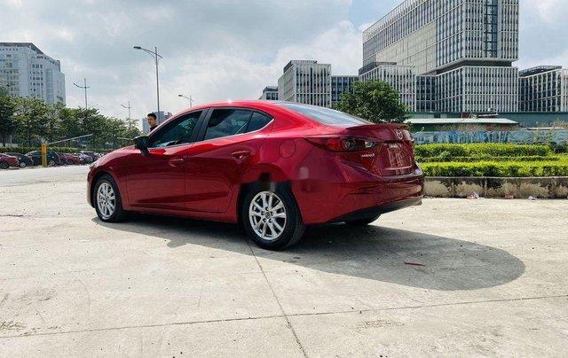 Cần bán Mazda 3 năm sản xuất 2019, giá chỉ 645 triệu3