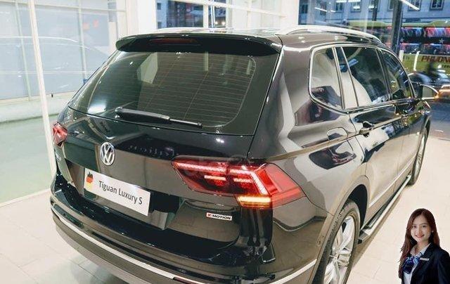 VW Tiguan Luxury S 2020 bản full option cao cấp nhất, dành cho KH yêu thích sự hoàn hảo, đi offroad cực đã4