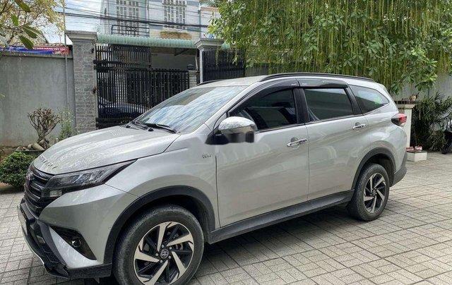 Bán ô tô Toyota Rush năm 2019, nhập khẩu3