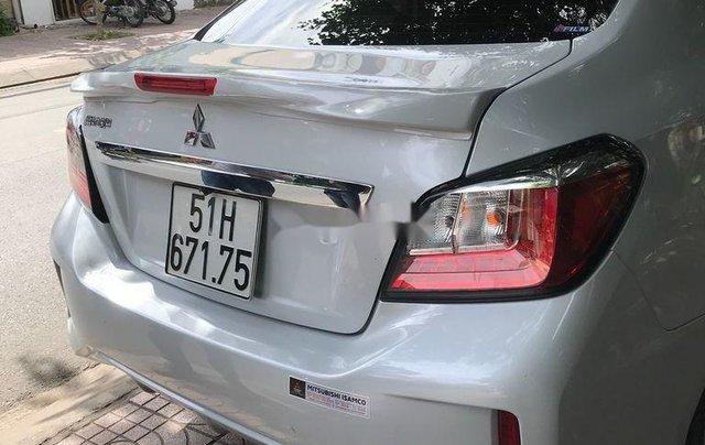 Bán Mitsubishi Attrage năm sản xuất 2020, nhập khẩu, chính chủ3