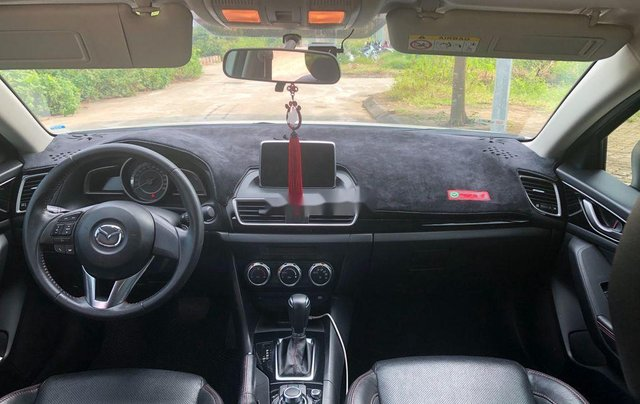 Bán  Mazda 3 năm 2016, xe chính chủ4