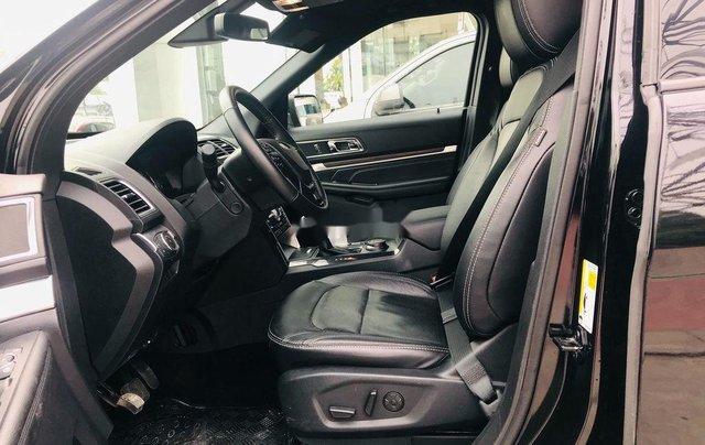 Bán Ford Explorer năm sản xuất 2018, nhập khẩu như mới10