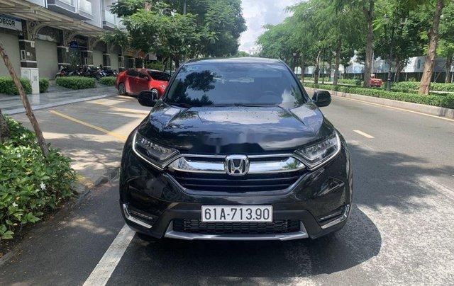 Bán ô tô Honda CR V năm 2018, nhập khẩu, xe gia đình1