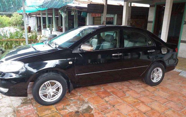 Cần bán Toyota Corolla sản xuất 2002, 155 triệu2