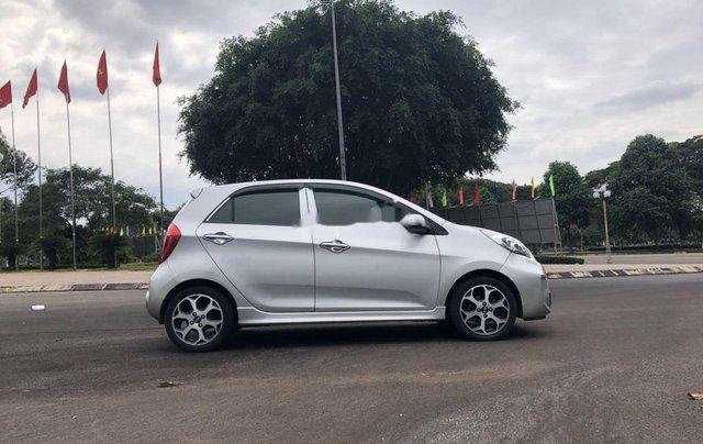 Bán ô tô Kia Morning sản xuất năm 2020, nhập khẩu, số tự động1