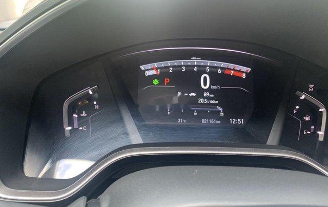 Bán ô tô Honda CR V năm 2018, nhập khẩu, xe gia đình7