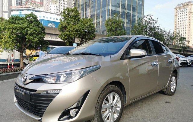 Bán Toyota Vios sản xuất năm 2019, xe chính chủ2