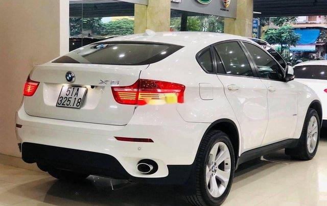 Bán BMW X6 sản xuất 2011, nhập khẩu còn mới2