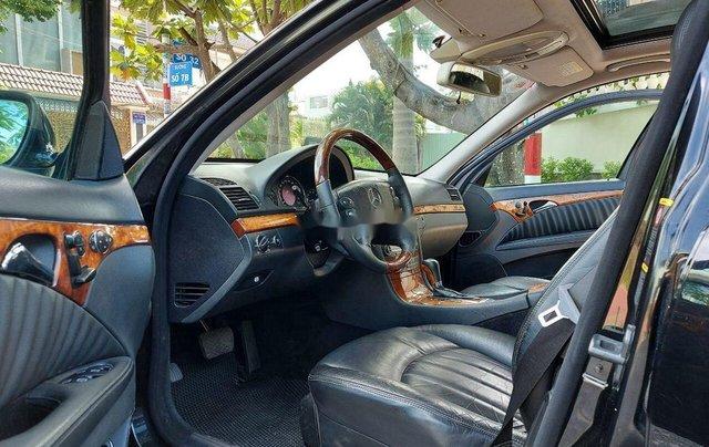 Bán ô tô Mercedes E class năm 2007, nhập khẩu nguyên chiếc còn mới giá cạnh tranh10