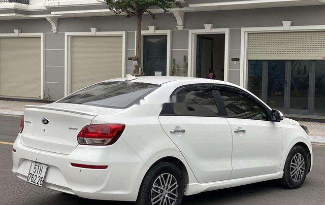 Bán Kia Soluto sản xuất năm 2020 còn mới, giá chỉ 469 triệu4