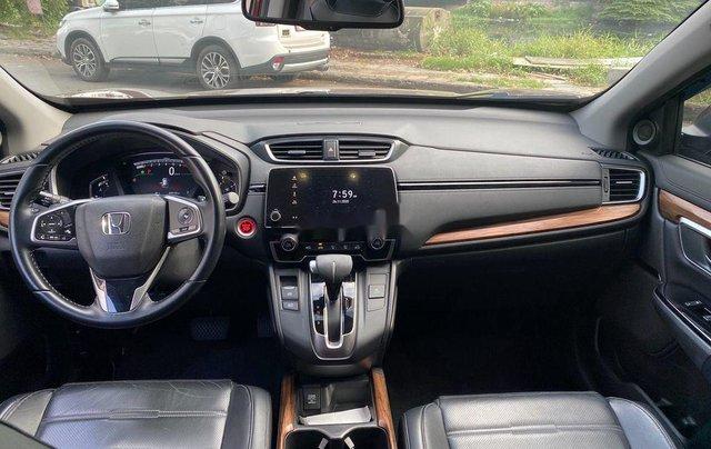 Cần bán gấp Honda CR V sản xuất năm 2018, nhập khẩu7