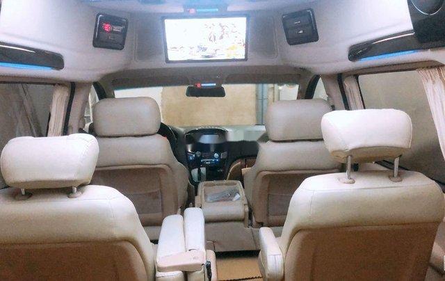 Cần bán gấp Hyundai Grand Starex năm 2016, xe nhập, số tự động7