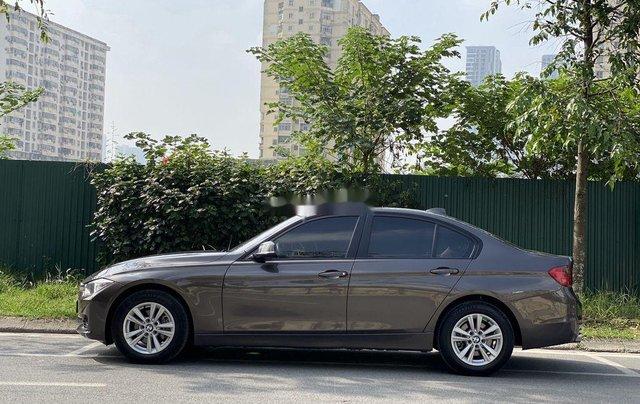 Bán BMW 3 Series sản xuất năm 2013, nhập khẩu còn mới, giá chỉ 725 triệu5