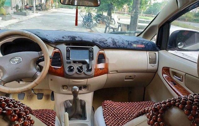 Bán ô tô Toyota Innova sản xuất năm 2007 còn mới3