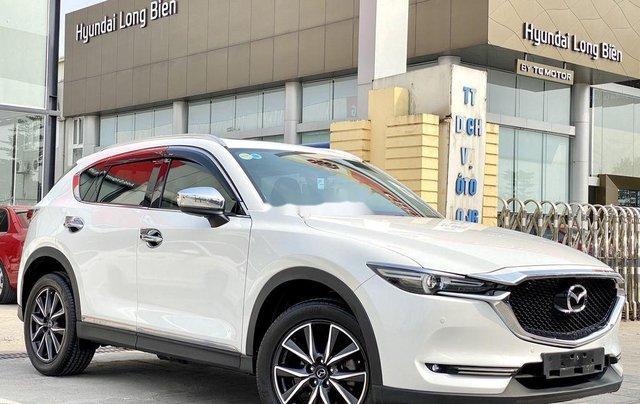 Cần bán Mazda CX 5 năm 2018 còn mới1
