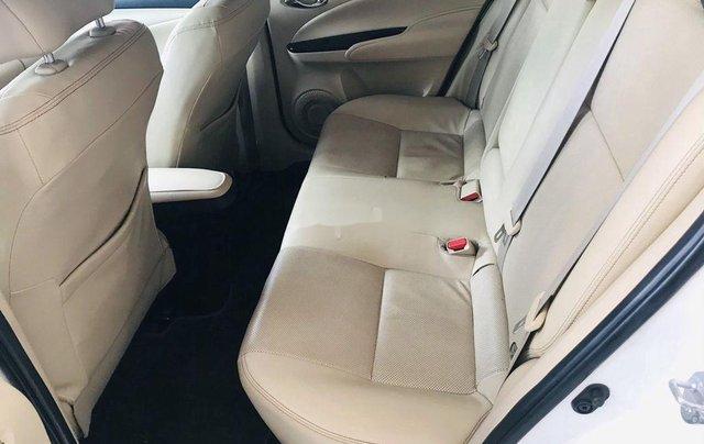 Bán Toyota Vios sản xuất năm 2019 còn mới1