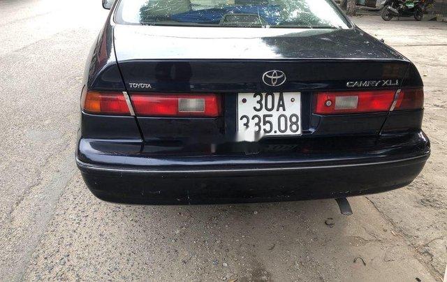 Bán ô tô Toyota Camry năm sản xuất 1997, nhập khẩu nguyên chiếc còn mới, 160tr0
