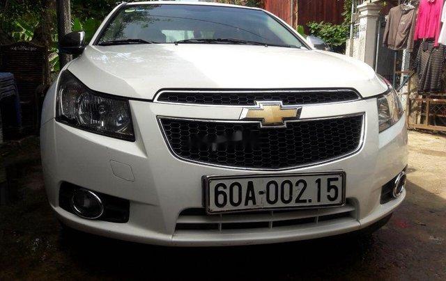 Cần bán Chevrolet Cruze năm sản xuất 2011 còn mới0
