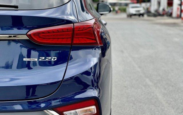 Bán Hyundai Santa Fe năm sản xuất 2020 còn mới10