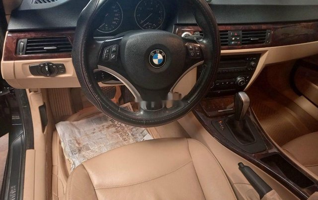 Cần bán lại xe BMW 3 Series sản xuất năm 2008, nhập khẩu nguyên chiếc còn mới3