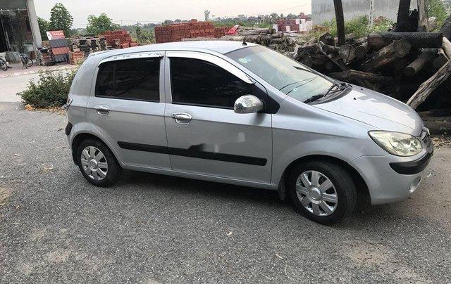 Cần bán gấp Hyundai Getz năm sản xuất 2009 còn mới1