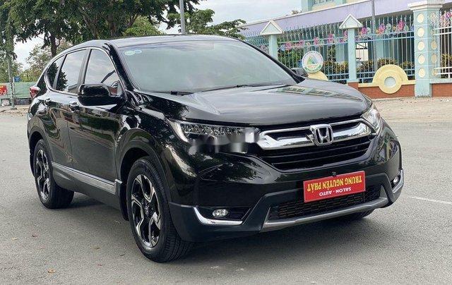 Cần bán gấp Honda CR V năm sản xuất 2019, nhập khẩu còn mới, giá chỉ 889 triệu11
