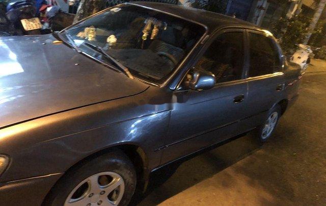 Cần bán gấp Toyota Corolla sản xuất 1996 còn mới3