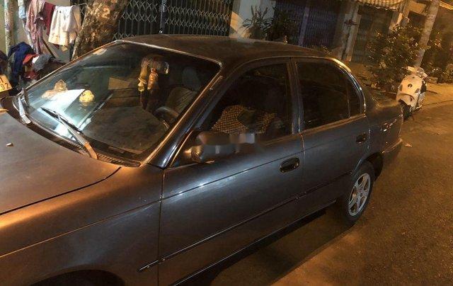 Cần bán gấp Toyota Corolla sản xuất 1996 còn mới6