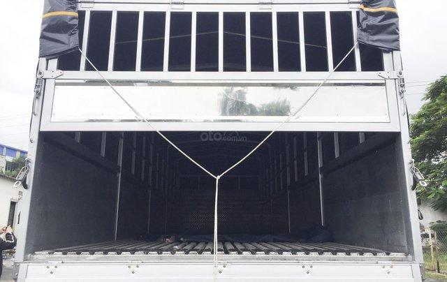 Xe tải Hino FC - FG serri 500 mới chính hãng - góp 150 triệu - xe sẵn - giao ngay - đóng thùng theo nhu cầu6