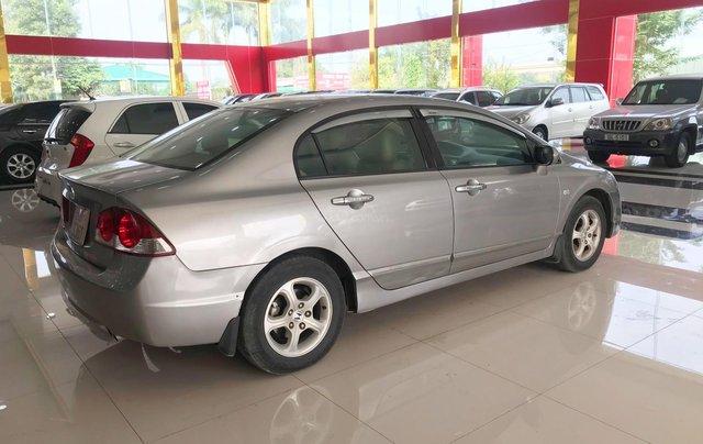 Bán xe Honda Civic 1.8 AT sx 20065