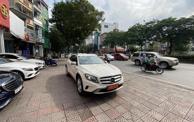 Bán xe Mercedes-Benz GLA200 sản xuất 2015 đăng ký 2016 nhập khẩu, đi chuẩn 50.000 km cực mới2